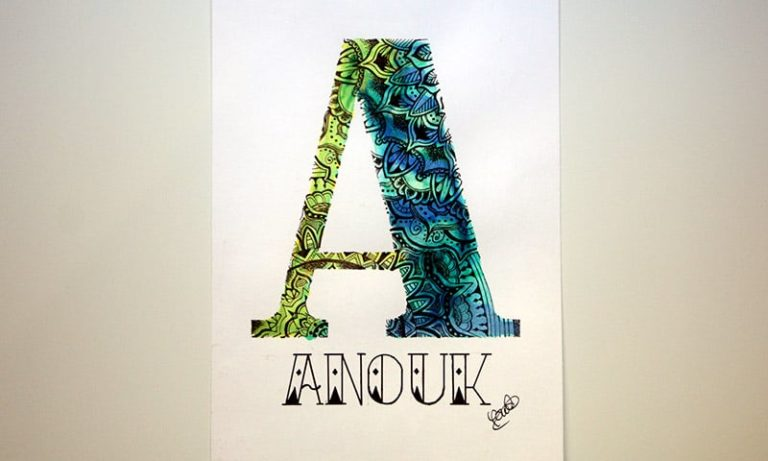 ANOUK by YOUST artwork close-up 2 size 800 x 480 COM