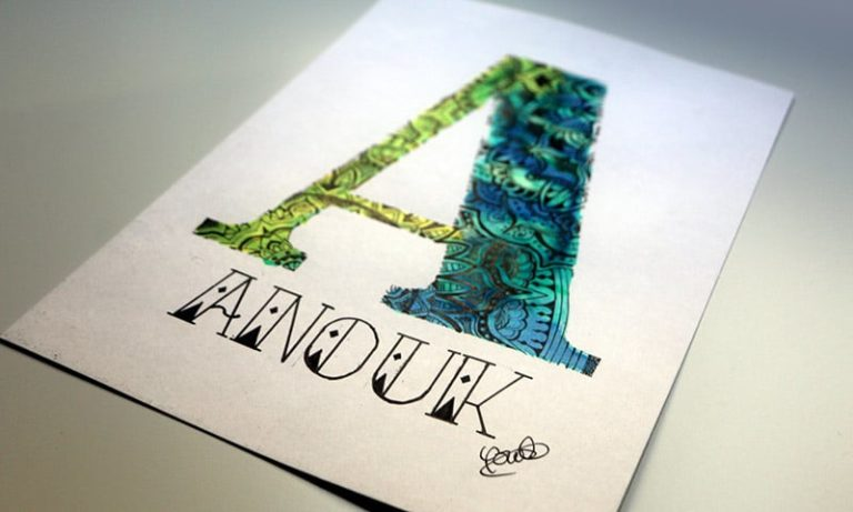 ANOUK by YOUST artwork close-up 3 size 800 x 480 COM